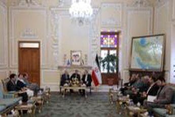 گسترش مناسبات با ایران مورد توجه دستگاه دیپلماسی نیکاراگوئه قرار دارد