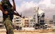 آمار زخمی ها و کشته های حمله  داعش به شهری در لیبی