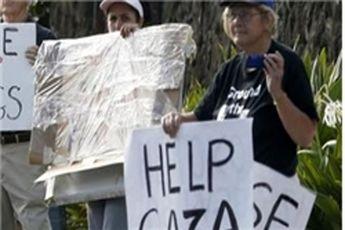 اعتراض آمریکاییهابه تعطیلات اوباما در «هاوایی»
