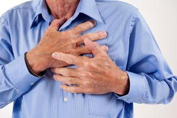 هنگام حمله قلبی چه رخ میدهد؟ / فیلم