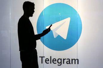 نکته های خواندنی برای حرفه ای شدن در تلگرام