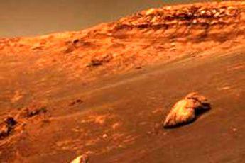 آیا واقعا امکان زندگی در مریخ وجود دارد؟!