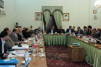 خبری از برگزاری جلسه شورای عالی اشتغال نیست