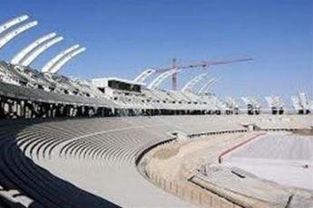 خادم: دولت پول ندارد معارضان ورزشگاه نقش جهان را لغو کند