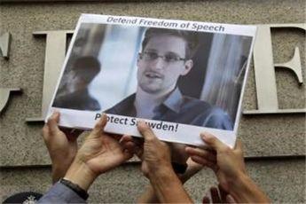 موافقت مشروط مسکو با حضور اسنودن در روسیه