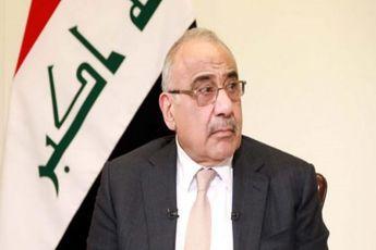 نخستوزیر عراق: از آمریکا برای مبارزه با داعش در سوریه دستور نمیگیریم