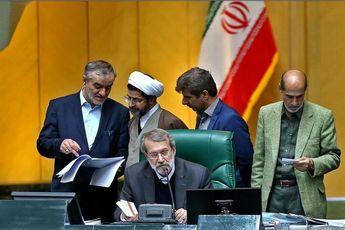 نشست رؤسای فراکسیونهای مجلس درباره انتخابات هیئت رئیسه