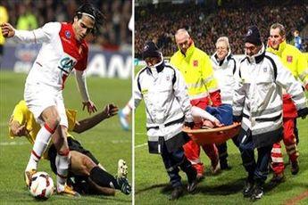ستاره ای که جام جهانی را از دست داد