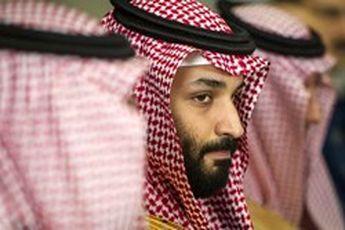خبر مرگ بن سلمان در شبکه های مجازی ، شایعه یا واقعیت؟