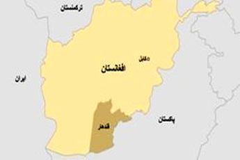 یازده کودک در حمله انتحاری در قندهار کشته شدند