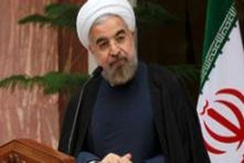 توسعه مناسبات ایران و اتحادیه اروپا به نفع منطقه و جهان است