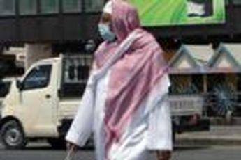 تلفات مرس در عربستان سعودی افزایش می یابد