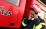 آمادهباش 5 هزار آتشنشان برای چهارشنبه آخر سال