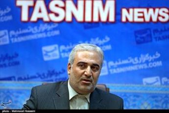 بهره گیری اصولی از موقعیت ژئوپولتیک ایران چند برابر نفت درآمد ایجاد می کند