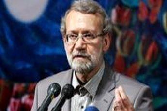 فرود اضطراری هواپیمای لاریجانی در زنجان