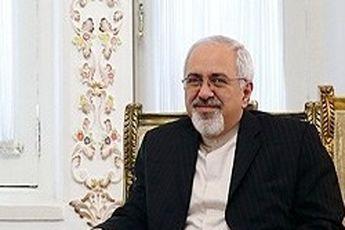 توصیه ظریف به حامیان تحریم ایران