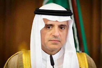 وزیر امور خارجه عربستان، ادعاها علیه ایران را تکرار کرد