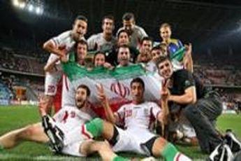 تلاش مذبوحانه ایران در برزیل و احتمال صعود نیجریه در کنار آرژانتین