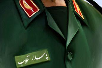 میلیونها ایرانی در پویش «من یک پاسدارم» شرکت کردند