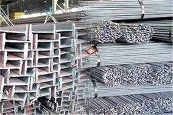 کاهش ۱۵درصدی قیمت آهن در بازار