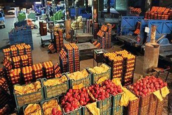آغاز توزیع میوه شب عید از امروز