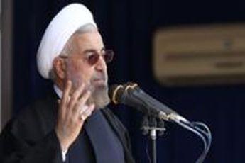 روحانی: اعتماد عمومی بزرگترین سرمایه است