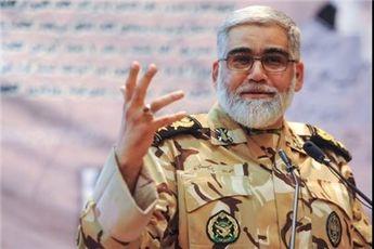 صیاد مالک اشتر نیروهای مسلح ایران بود