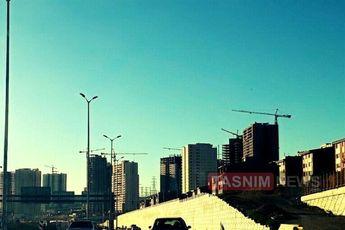 مجوز ساخت برج-باغها در تهران لغو شد