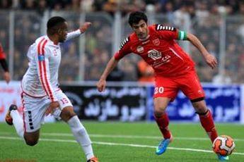 نورمحمدی: بازیکنان پرسپولیس به هیچکس اعتماد ندارند
