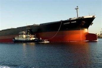 ایران توانسته روند صادرات نفت را تداوم ببخشد