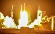 ویژگی و قابلیتهای ماهواره بر سیمرغ تشریح شد