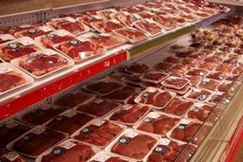 قیمت گوشت رو به کاهش