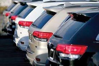 چه تعداد خودرو غیرقانونی وارد کشور شد؟