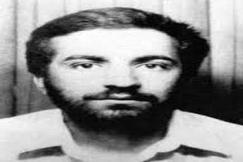 مرگ محمدرضا کلاهی عامل انفجار ساختمان حزب جمهوری شد