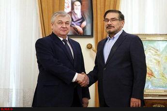 سفر نماینده ویژه پوتین در امور سوریه به تهران