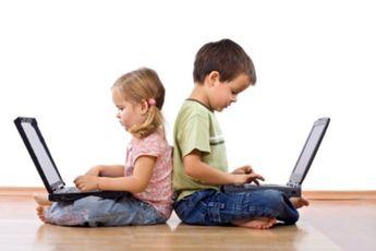 حقوق کودکان وچالش های فضای مجازی