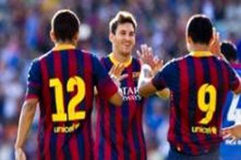فهرست ۱۰ گلزن برتر اروپا پس از مسابقات باشگاهی