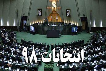 تعیین شرایط حضور نمایندگان کاندیداها در شعب اخذ رأی در انتخابات مجلس