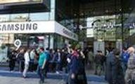 صف خریداران گوشی سامسونگ گلکسی S9 و S9+ در تهران (گزارش تصویری)