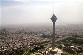 """برج میلاد """"پرسپولیسی"""" میشود"""