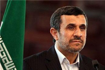 احمدینژاد درگذشت محمد رحیم دهباشی را تسلیتگفت