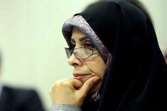 امین زاده: مدت مرخصی زایمان دوباره در دولت بررسی می شود