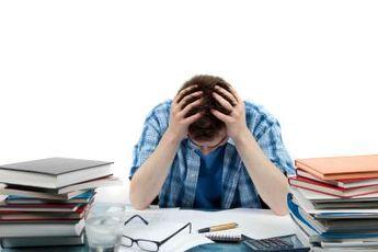 چگونه با استرس مقابله کنیم؟