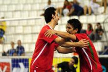 پیروزی پرگل ایران مقابل ویتنام / شاگردان خسوس به مرحله نیمه نهایی صعود کردند