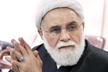 ناطق نوری تا پایان سال ۹۵ رئیس مجمع تشخیص می شود؟