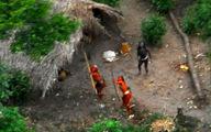 زندگی به سبک قبیله های آدم خوار!