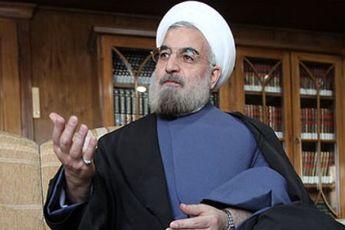 رییس جمهوری بر گسترش همکاری های ایران و عربستان تاکید کرد