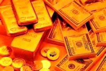 قیمت روز سکه طلا و ارز صبح پنجشنبه۲۰ تیر