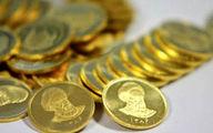 قیمت سکه موجب سکته بازار