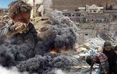 کشته شدن بیش از ۱۰۰ هزار یمنی از آغاز جنگ در سال ۲۰۱۵